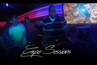"""Expo Sessions 
