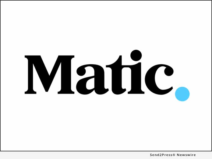 Matic Makes HousingWire\u0027s List of Top Mortgage Tech Companies for