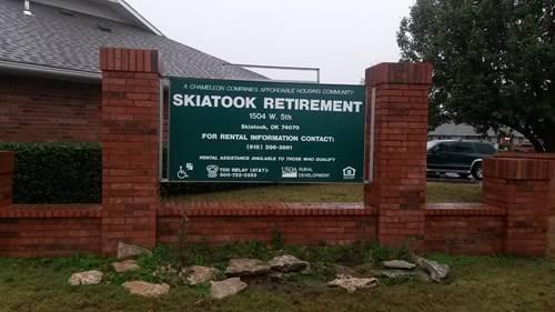 Skiatook Retirement Community in Skiatook, OK - Reviews, Pricing
