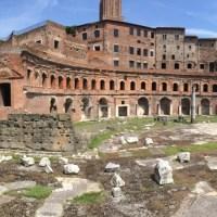 In Festo Romam - der Reise dritter Teil