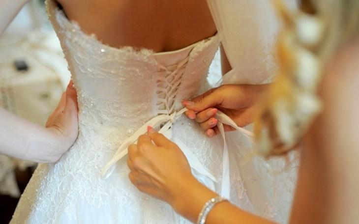 Hochzeitskleider - Hochzeitausstattung - Hochzeitsplaner