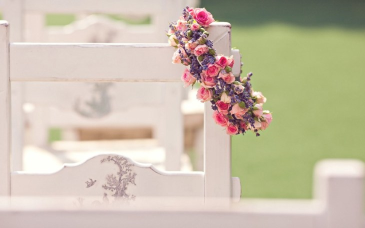 Bestuhlung - Location - Wedding Planner