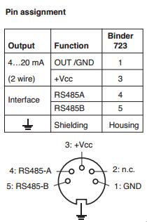 LEO3 pin wiring
