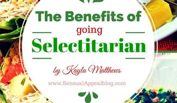 The Benefits of Going Selectitarian
