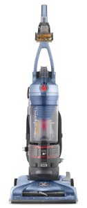 Hoover T-Series WindTunnel Pet Rewind Bagless Upright Vacum, UH70210 review