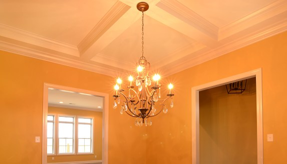 Lighting and rooms