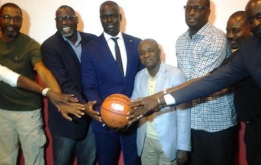 Afbeeldingsresultaat voor NBA académie en Afrique