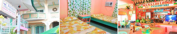 Puerto Galera White Beach Resorts Cheap Room Rates