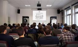 22-23 aprile, scuola quadri nazionale del FGC a Spoleto