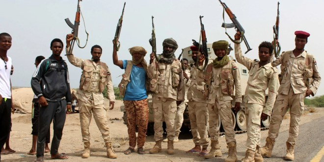 Arabia Saudita arruola bambini soldato per combattere in Yemen