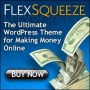 Flexsqueeze Blog Theme