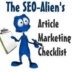 Article Marketing Guide for SEO and Social Media Success