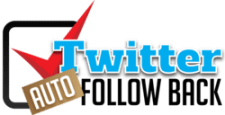 Twitter Tools - Twitter Auto Follow Back