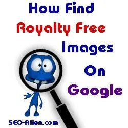 How to Find Royalty Free Images On Google Images
