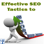 Effective SEO Tactics That Will Bring More Traffic to Your Website