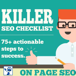 The Ultimate SEO Guide - 75+ Practical Steps To Boost Your SEO