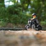 Tips Jasa Penitipan Kendaraan Motor: Melirik Usaha Parkir Bikin Kaya