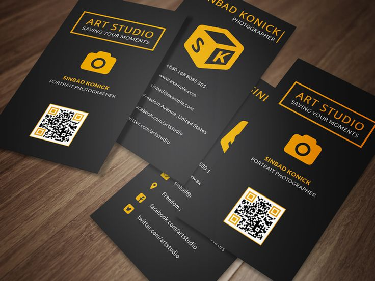 Design Professional Business Card for $10 - SEOClerks