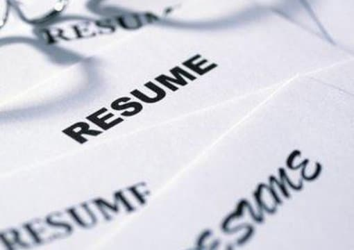 Provide A Professional Resume Writing Service for $15 - SEOClerks