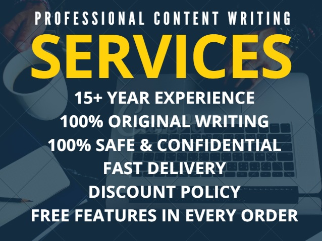 Premium Content Writing, High Quality Article, LSI Article, SEO