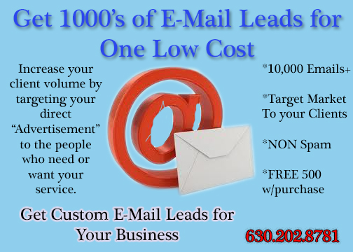 provide you with TARGETED emails ALL VALID for $7 - SEOClerks
