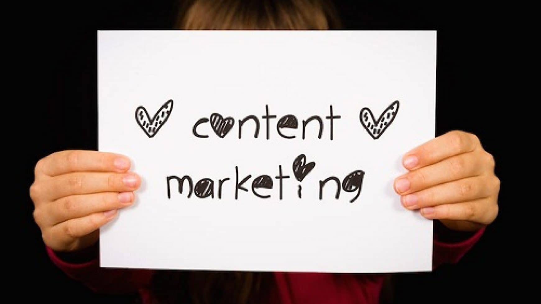 Claves del marketing de contenidos para 2017