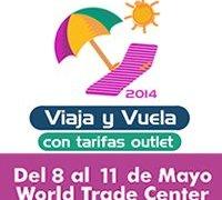 Outlet Viaja y Vuela 2014