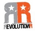 revolutionr logo