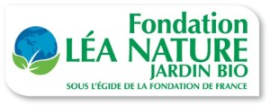 New Logo Fondation LEA NATURE+JB Bloc-QUADRI