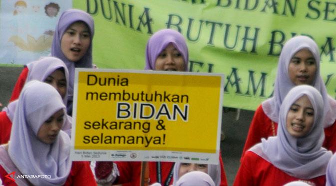 Bidan Ptt 2013 Lowongan Cpns Ptt Kementerian Lowongankerja15 Ini Kabar Baik Bagi Bidan Pegawai Tidak Tetap Ptt Yang Telah