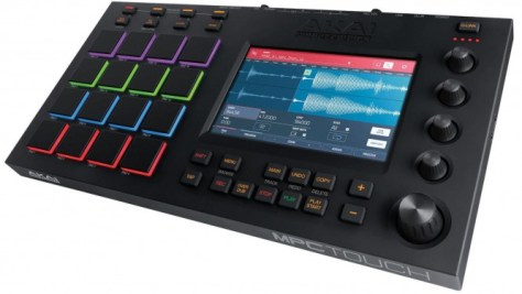 mpc touch
