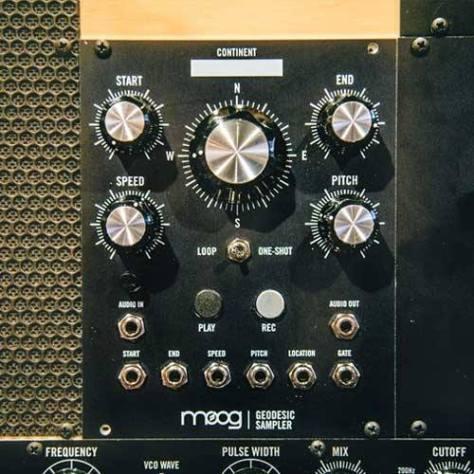 moog eurorack module