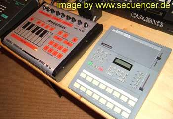 Alesis HR16 Drummachine