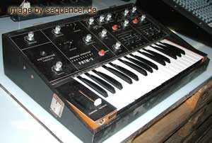 Kirvoski Ritm2 Synthesizer
