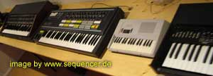 russia synthesizer industry