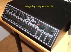 EKO ritmo drum box