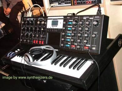 Moog Minimoog Voyager , RME synthesizer