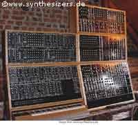 moog 55 modular