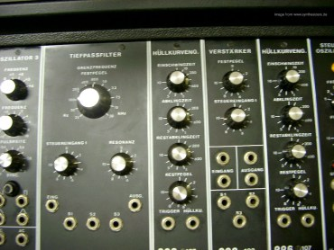 ppg100 modular