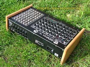 Semtex XL Synthesizer