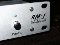 vermona ringmodulator rm1