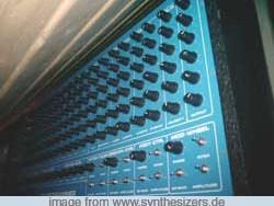 jellinghaus dx programmer