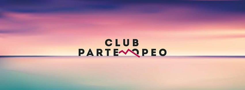 Club Partenopeo ex Voga Napoli - Ogni Sabato sera