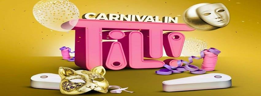 Opera Pozzuoli - Sabato 10 Febbraio Carnival in Tilt