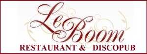 Leboom discopub pozzuoli logo2