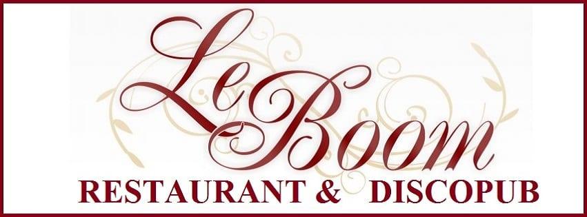 LeBoom Discopub Pozzuoli - Sabato Mangia bevi e balli
