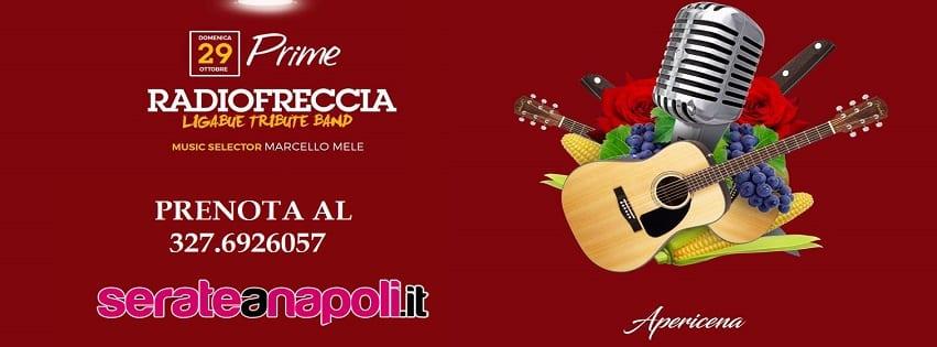 PRIME Pozzuoli - Ogni Domenica Live Music e Dj Set