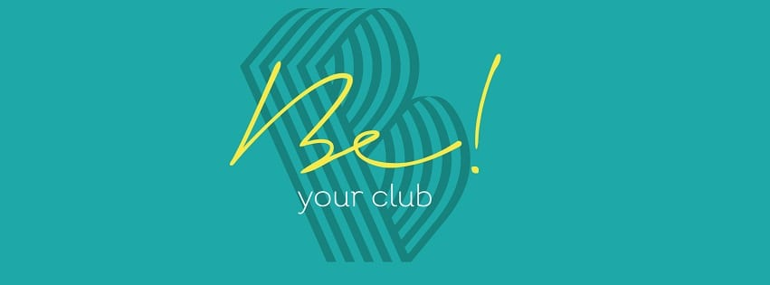 BE Your Club Aversa - Sabato 25 Febbraio Carnival Party