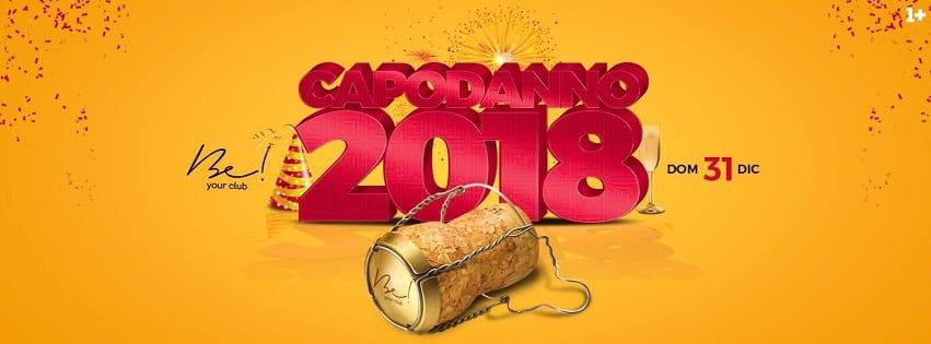 BE Your Club Aversa - Capodanno Napoli 2018