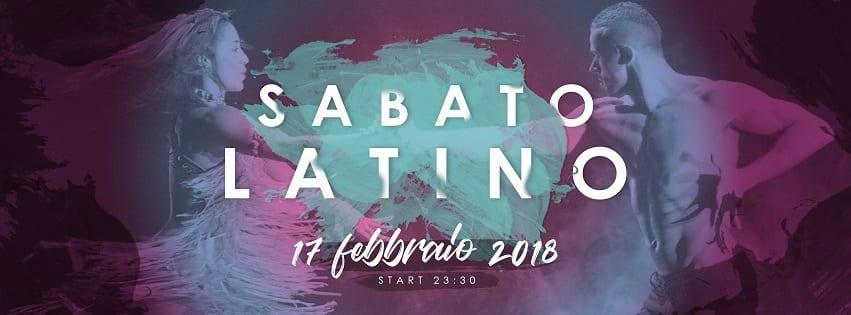 Mama Ines Napoli - Sabato 17 Febbraio Party Latino